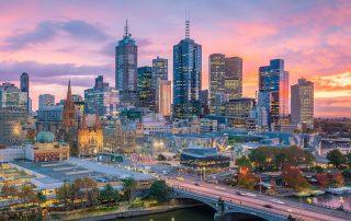 GABA Therapeutics commences dosing Phase 1 etifoxine in Melbourne.