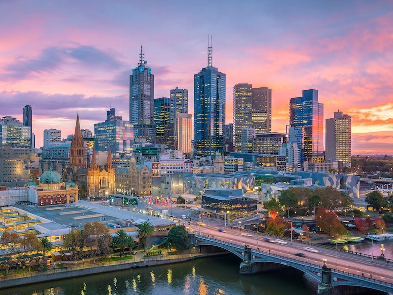 GABA Therapeutics commences dosing Phase 1 etifoxine in Melbourne.